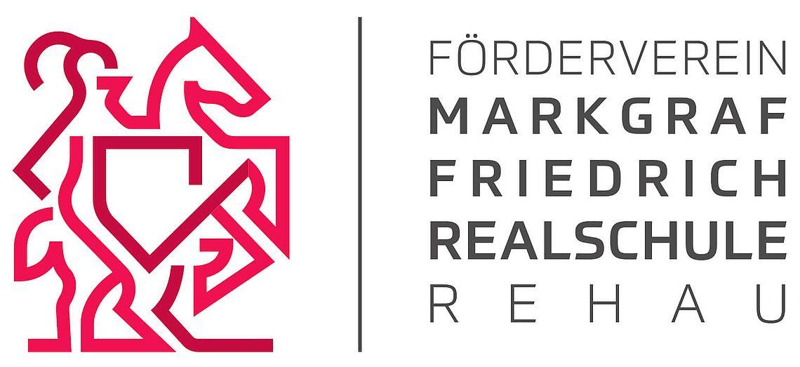 zu sehen ist das Logo des Fördervereins