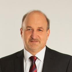 Direktor Rüdiger Lang