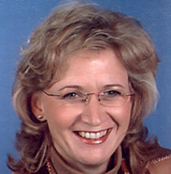 zu sehen ist Frau Scholze-Starke